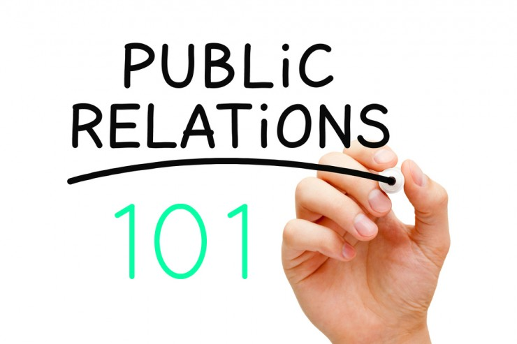 Successful public relations campaigns