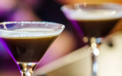 Brisbane's very first Espresso Martini Festival is brewing