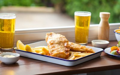 Banter on the street: Brisbane's first bar with seafood