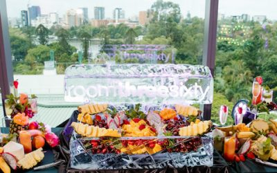 Cuisine on Cue's Summer Soiree