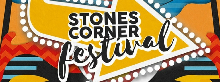 Electrifying music at Stones Corner Festival 2018
