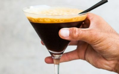 Espresso Yourself at The George