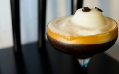 Coffee lovers rejoice, Brisbane Espresso Martini Festival is back for 2018!