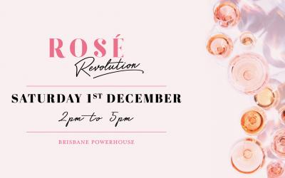 Rosé Revolution 2018