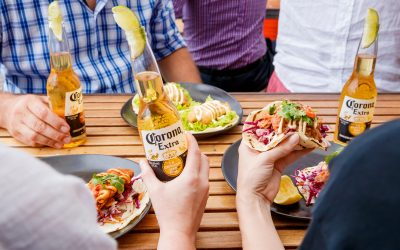 Corona Sunset Sessions arrive at Riverbar and Kitchen!