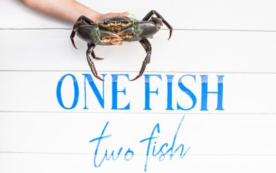 Claws (and cutlery) at the ready – Crab and Cray Cray Season is coming  to One Fish Two Fish