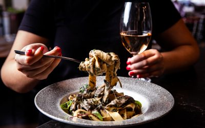 Say 'ciao' to Il Gancio now open at UPSTAIRS Toombul