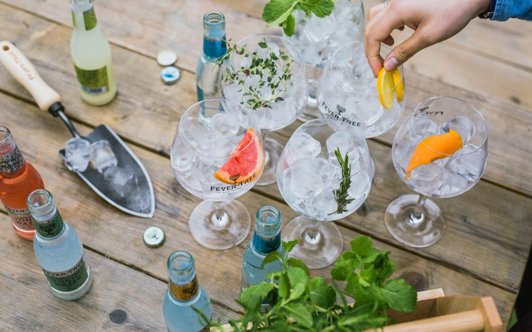 Cheers to all things mindful drinking at the Healthy Hedonism Festival