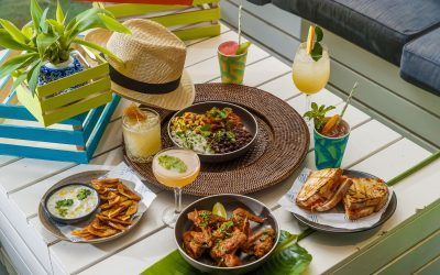 Riverbar and Kitchen is bringing all the colours of Cuba in March
