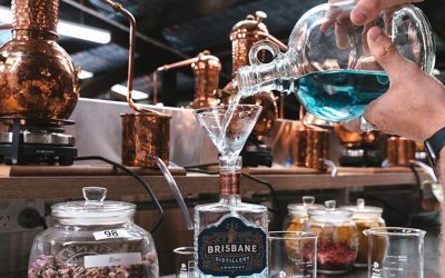 Brisbane Distillery to begin production of hand sanitiser