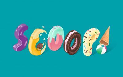 Dive into a sweet weekend of live entertainment and ice cream at SCOOP!
