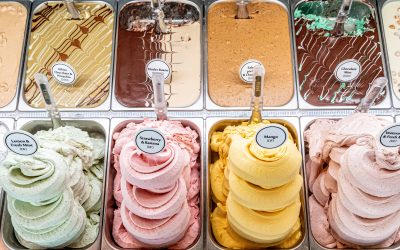 World-famous Anita Gelato to open at the site of Brisbane's famous ice cream factory