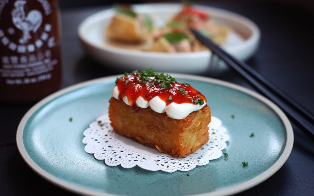 Spice up your life with Hello Please's upcoming Sriracha Sunday lunch