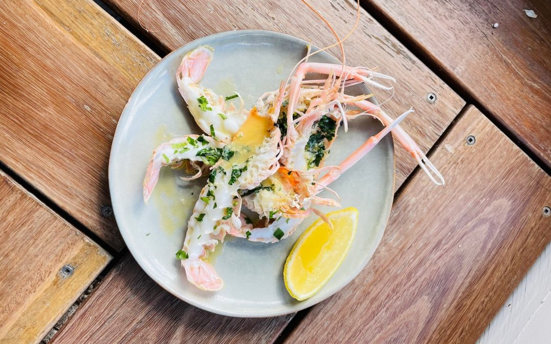 Hook a taste of Italy with One Fish Two Fish's latest menu special
