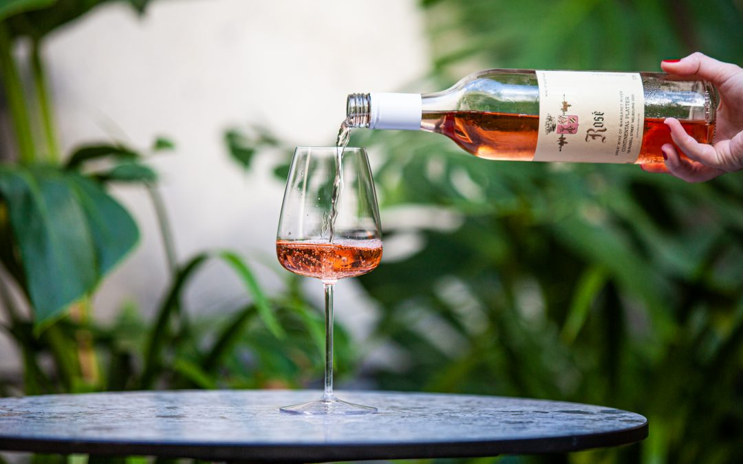 Rosé Revolution 2021 will launch a month of rosé revelling on Fish Lane
